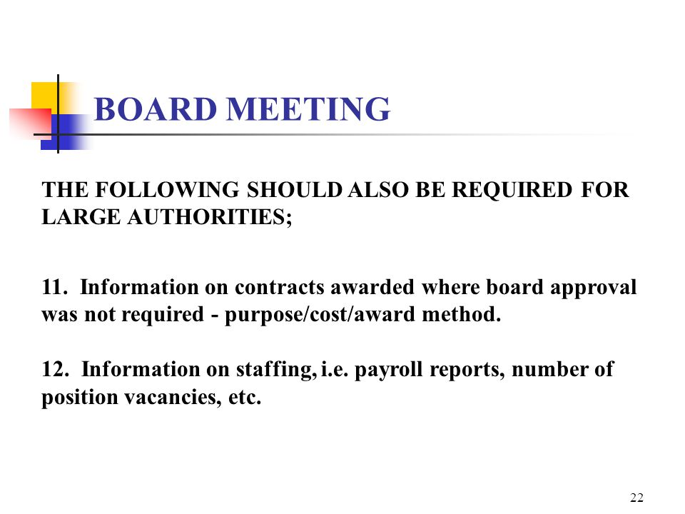 21 BOARD MEETING 8.