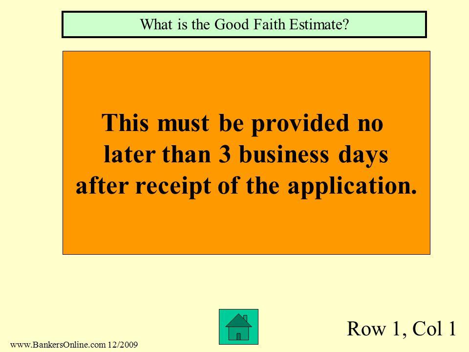 100 200 400 300 400 Application GFEHUD-1Chng Cir/ Tolerance 300 200 400 200 100 500 100 www.BankersOnline.com 12/2009