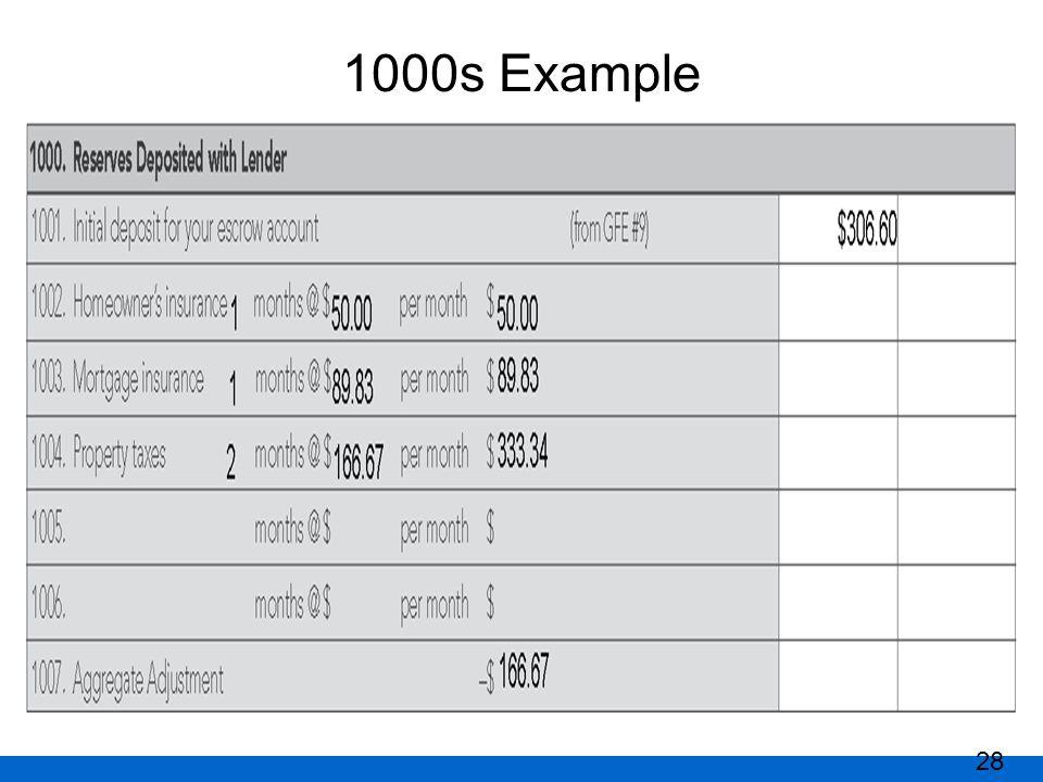 1000s Example 28