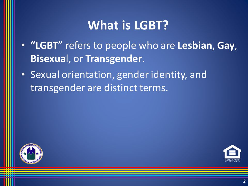 -does not prohibit any individual from voluntarily self- identifying sexual orientation or gender identity.