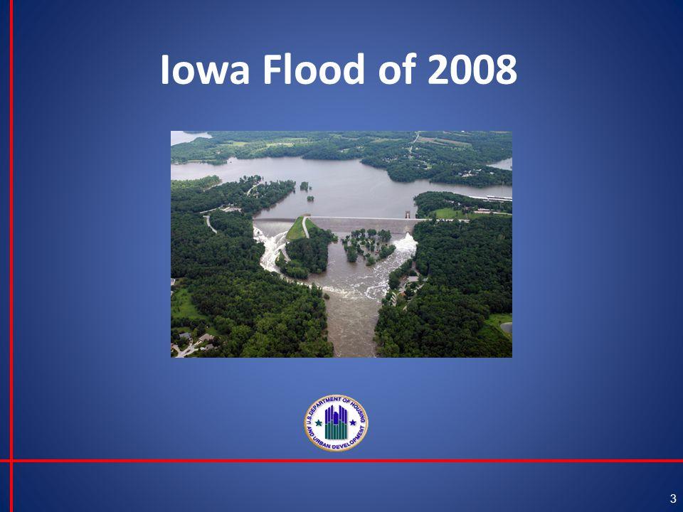 Iowa Flood of 2008 3