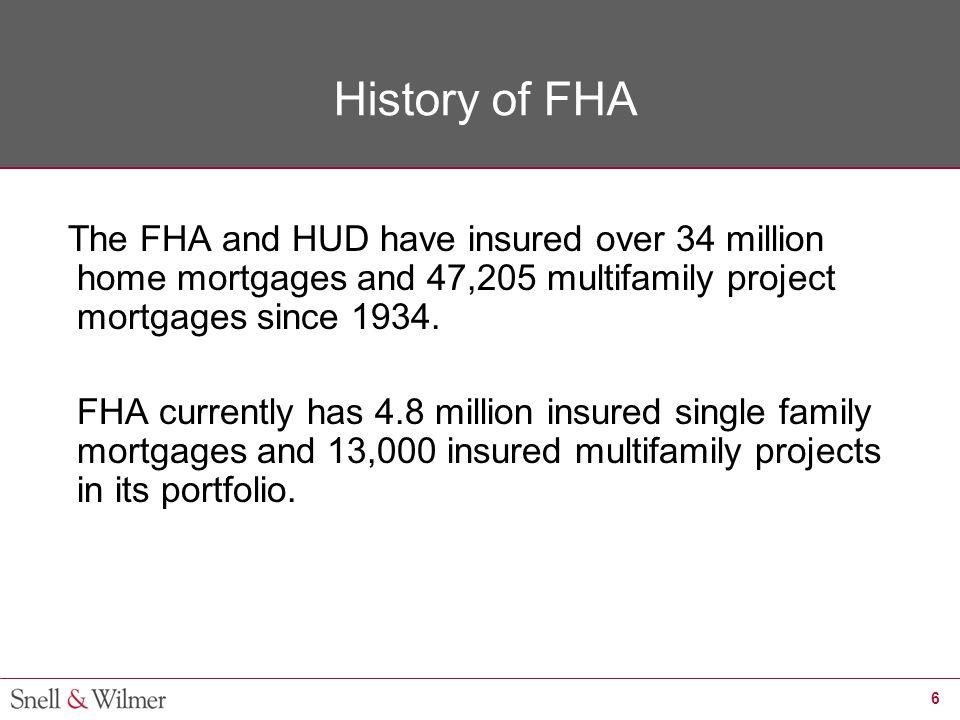 27 HUD ARRA Programs  Green Retrofit Program for Federally-Assisted Multifamily Housing.