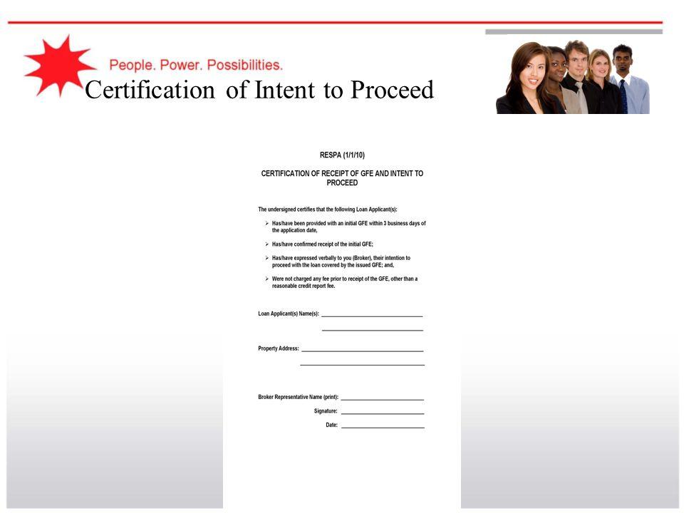 50 Settlement Service Providers Form Sample