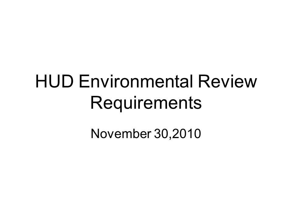 Toxic Chemicals All property proposed for HUD program assistance shall be free of hazardous materials, contamination, toxic chemicals, gasses and radioactive substances if: the hazard could affect the health and safety of occupants or conflict w/ intended utilization of property