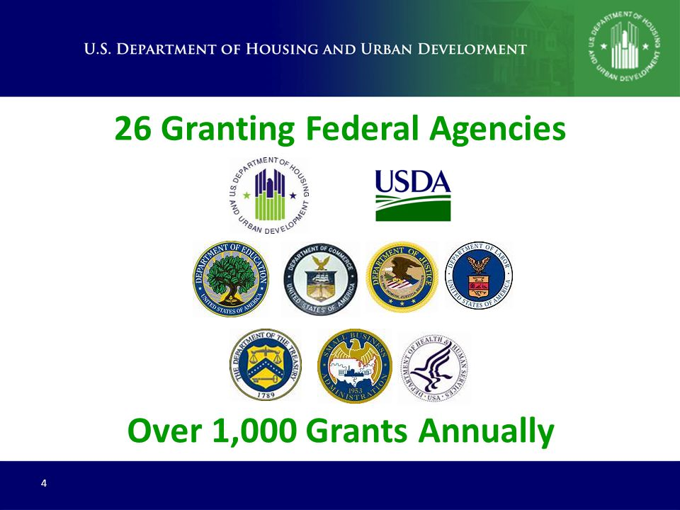 5 WWW.GRANTS.GOV Session 2: Applying for a Grant
