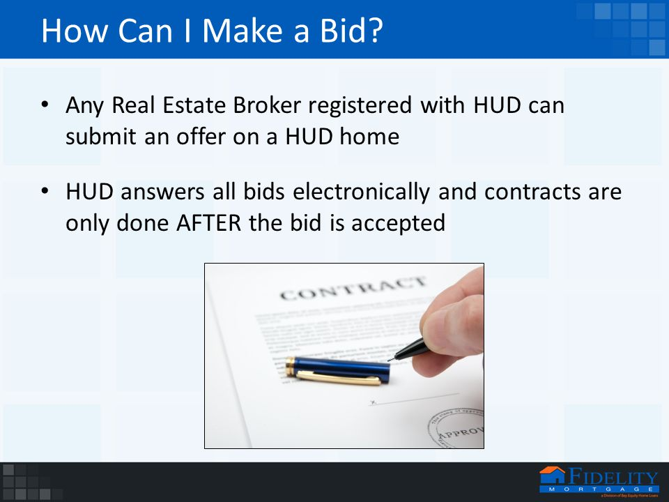 CALL TODAY Where can I get pre-approved to buy a HUD home.