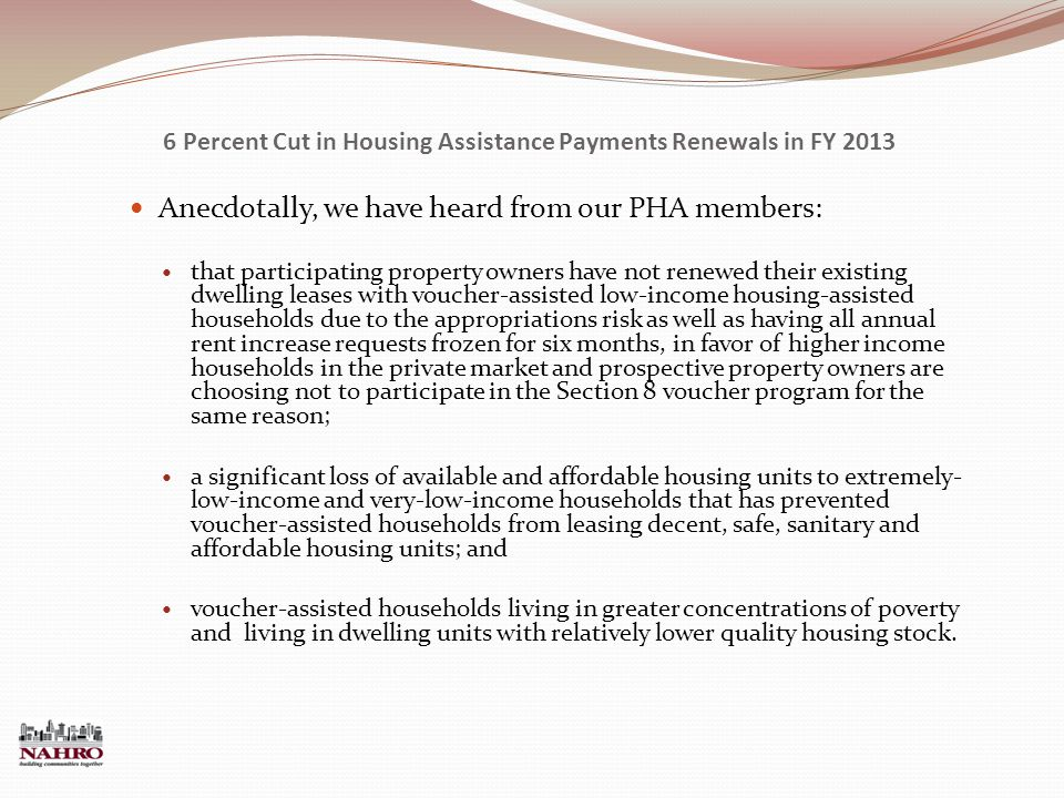 What's At Stake between House and Senate FY 2014 THUD Appropriation Bills.