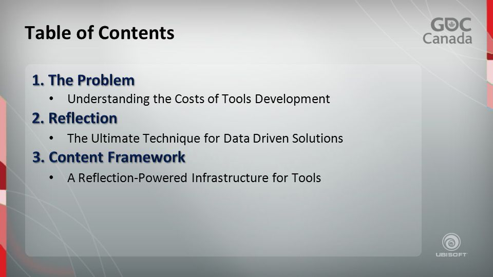 Understanding the Costs of Tools Development The Ultimate Technique for Data Driven Solutions A Reflection-Powered Infrastructure for Tools Table of Contents