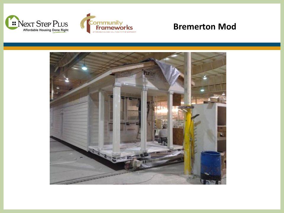 Bremerton Mod
