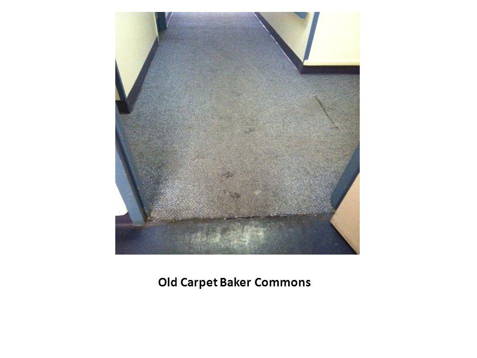 Old Carpet Baker Commons