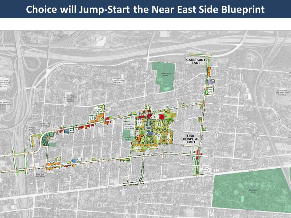 Choice will Jump-Start the Near East Side Blueprint