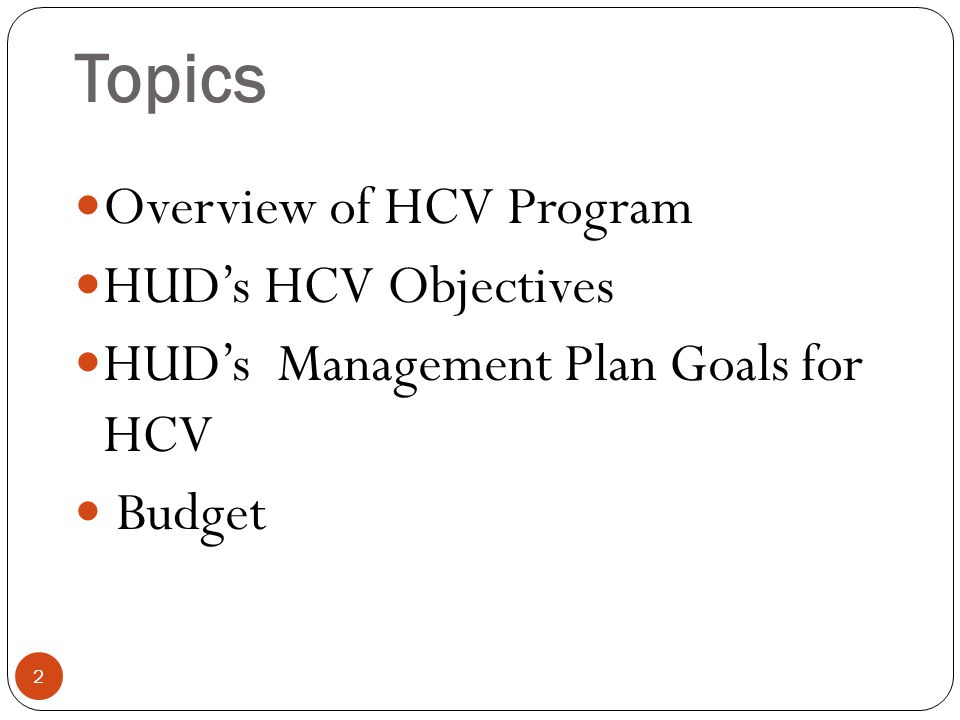 Hierarchy of HCV Capacity Impacting Variables with Policy Choices Good measurement of variables Minimal to Anecdotal Knowledge of variables 13 Building Capacity by Mastering Critical Variables