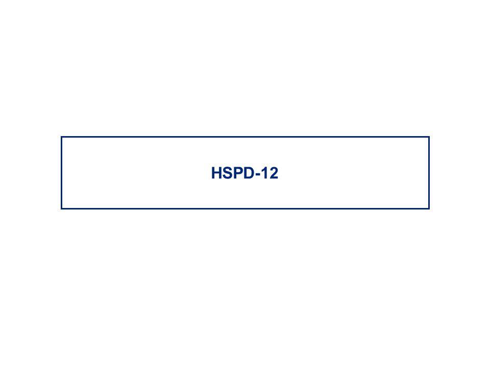 HSPD-12