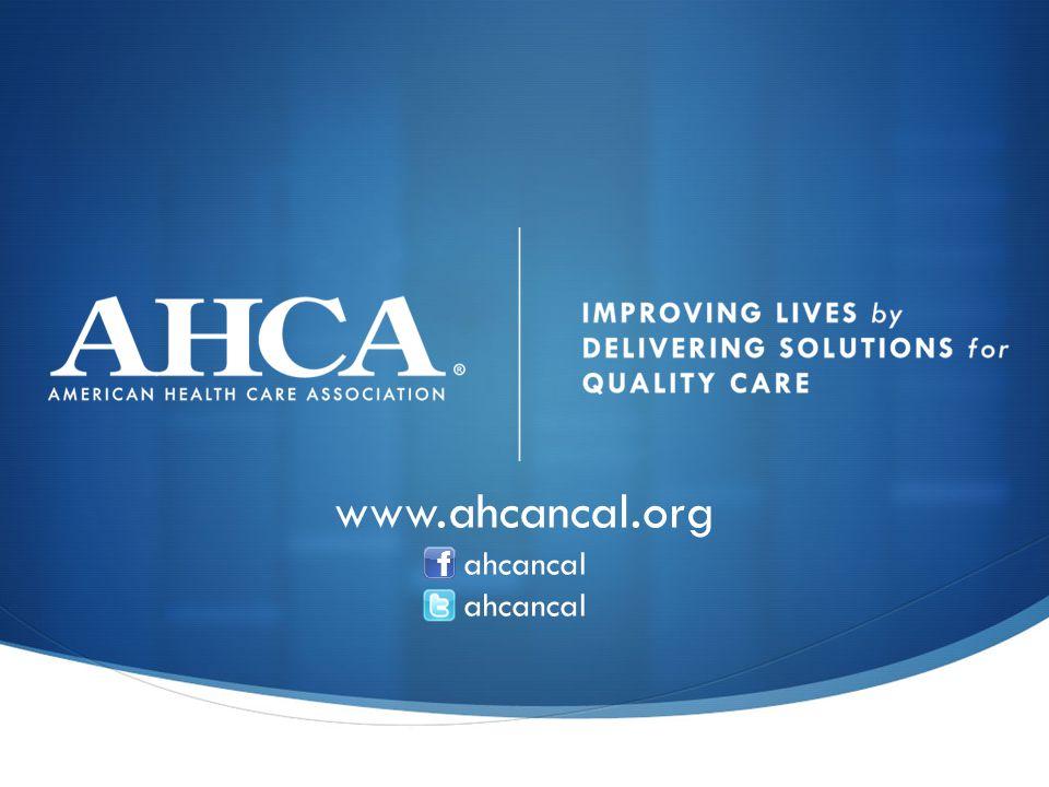 www.ahcancal.org ahcancal