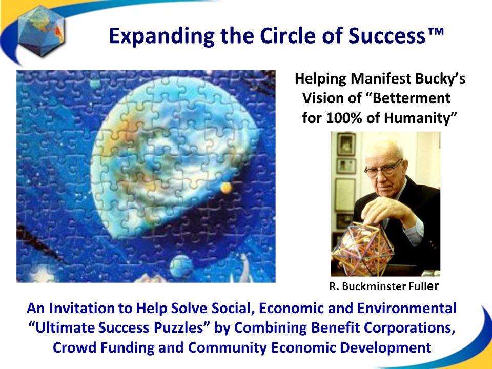 Universal Stewardheirship, Inc.(USI) and the Community Economic Development Resource Center, Inc.