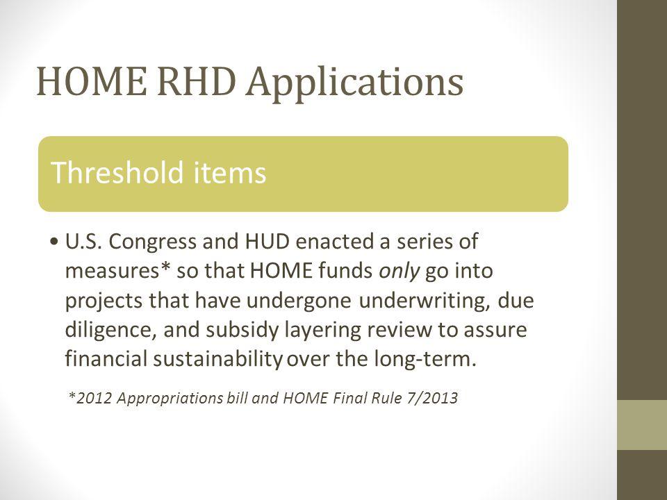 HOME RHD COMPLIANCE Actual % of CMI Step 1: $23,450 * 2 = $46,900 (or 100 % CMI) Step 2: $18,600 / $46,900 = 39.7 % CMI e.g.