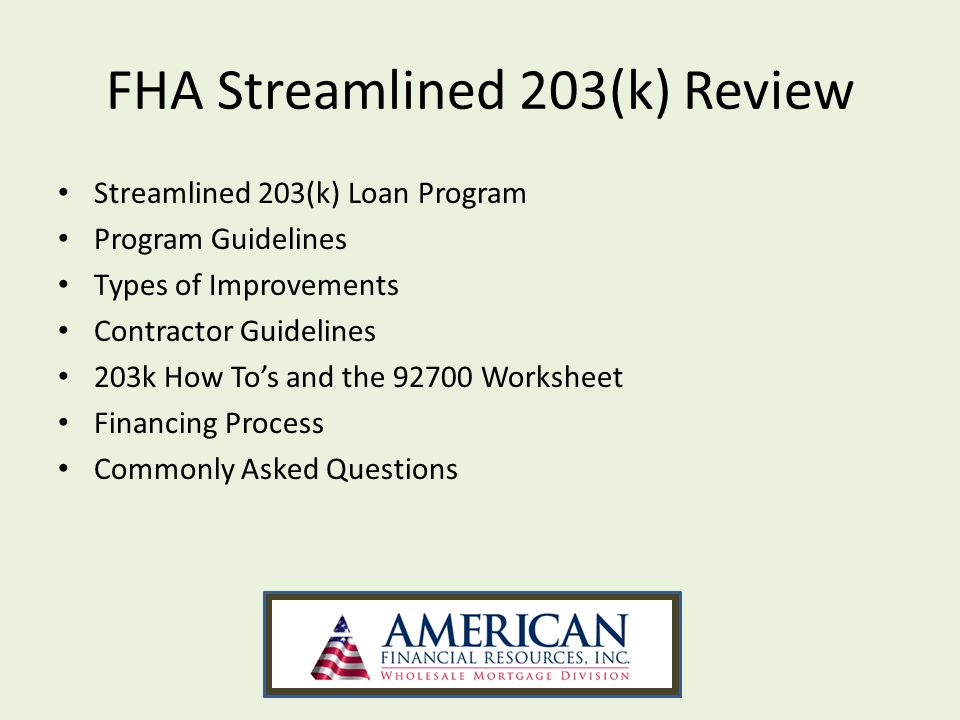A Few Commonly Asked Questions (See guidelines for complete details) What are the minimum and maximum amounts for repair costs under this program.