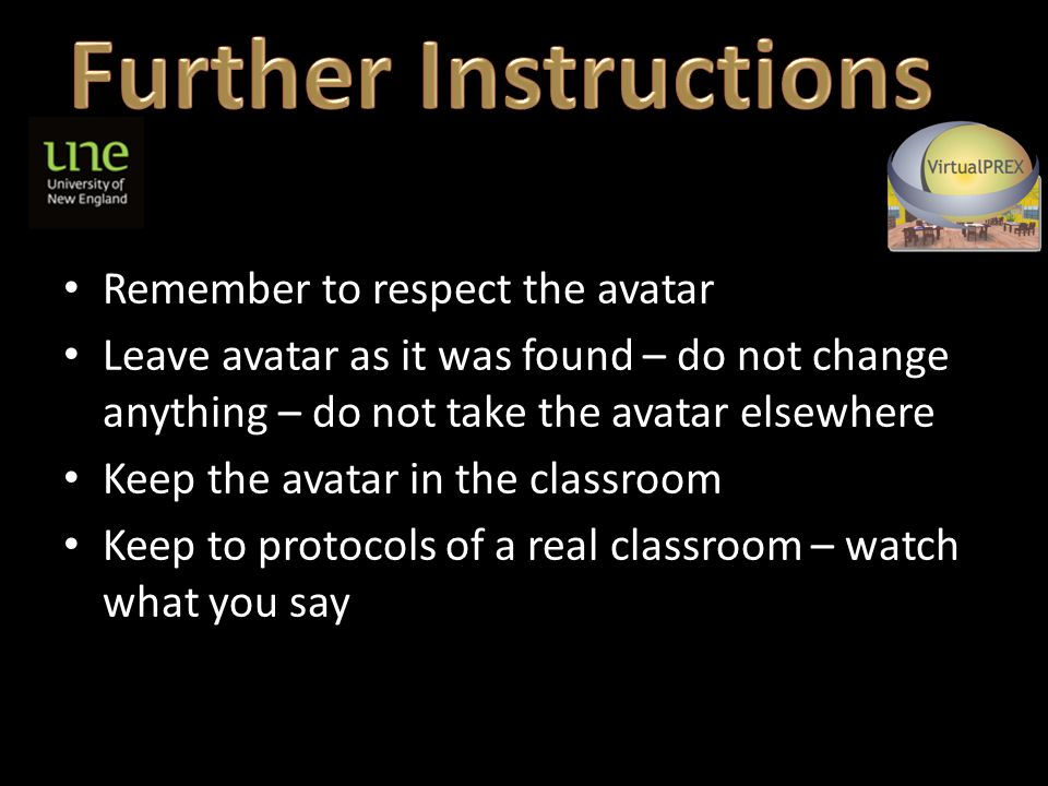 Respect your classmates.Please note the length of time you are off-task (20% of the time only).