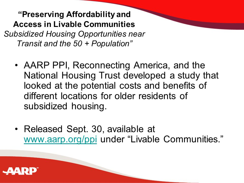 Who Benefits the Most from Housing Near Transit.