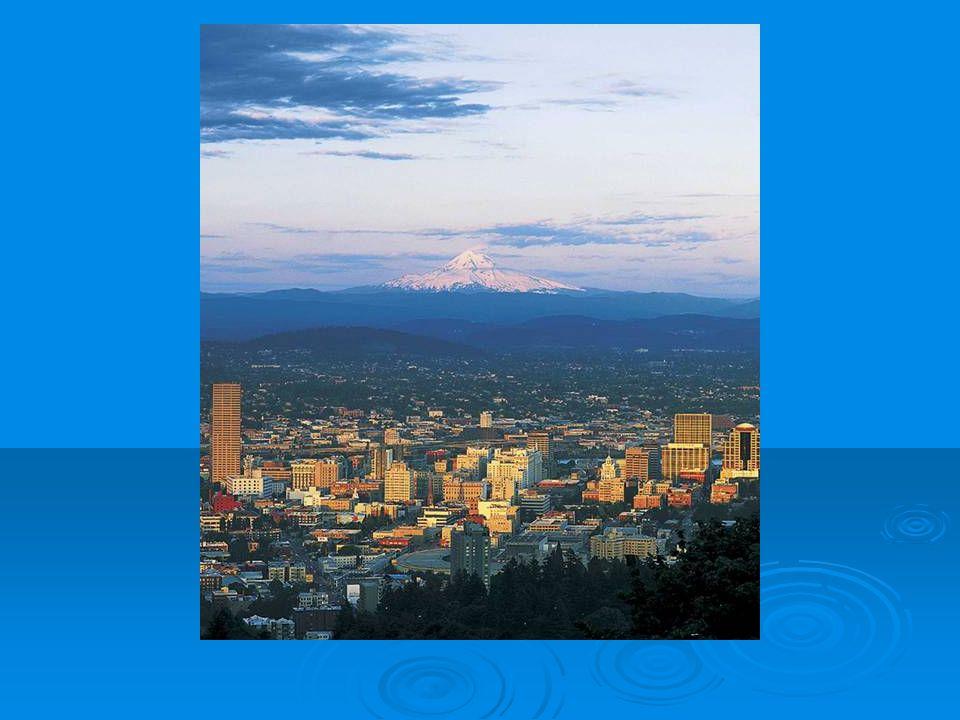 Photo courtesy of Portland Oregon Visitors Association
