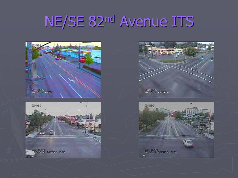 NE/SE 82 nd Avenue ITS
