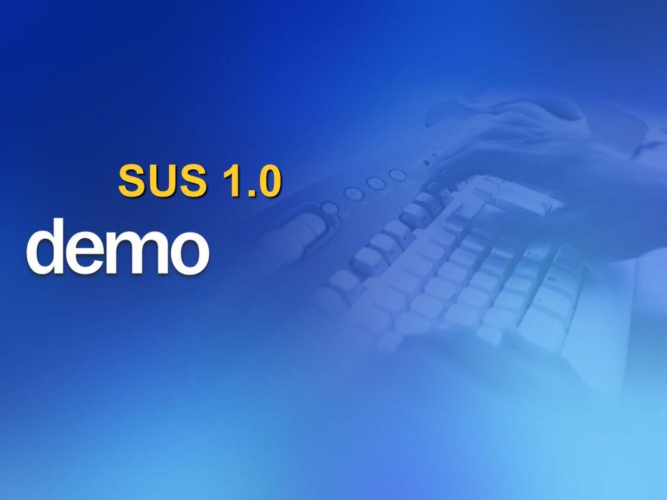SUS 1.0
