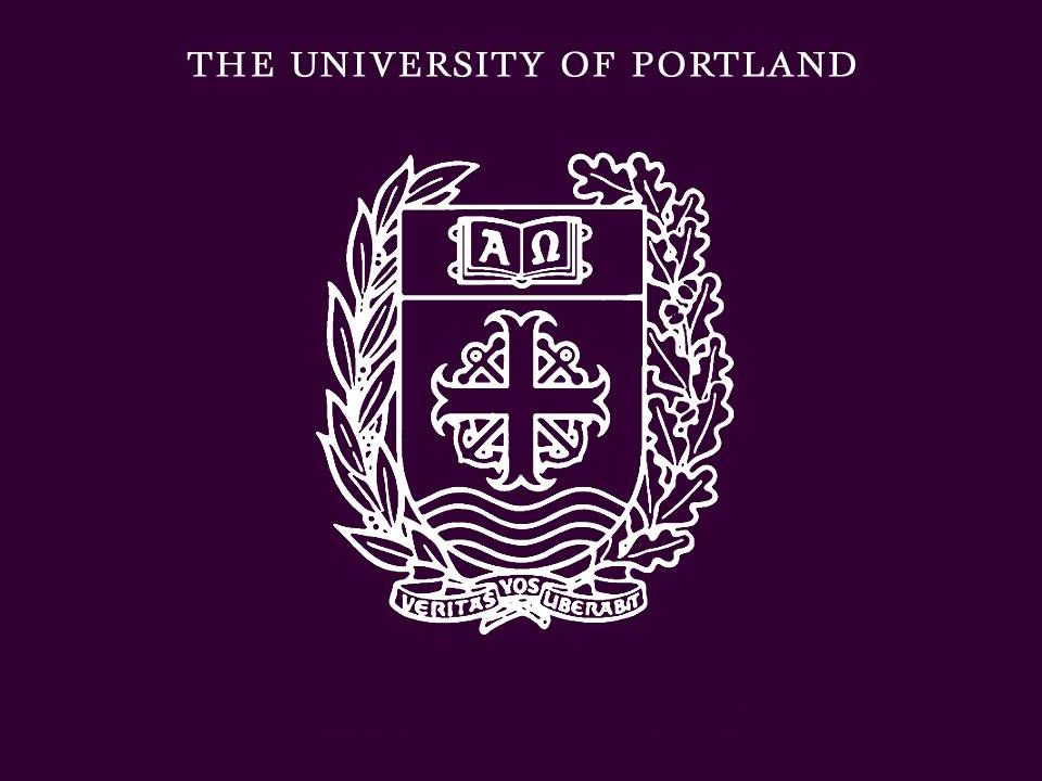 The University of Portland The University of Portland School Of Nursing Clinical Faculty Development Simulations