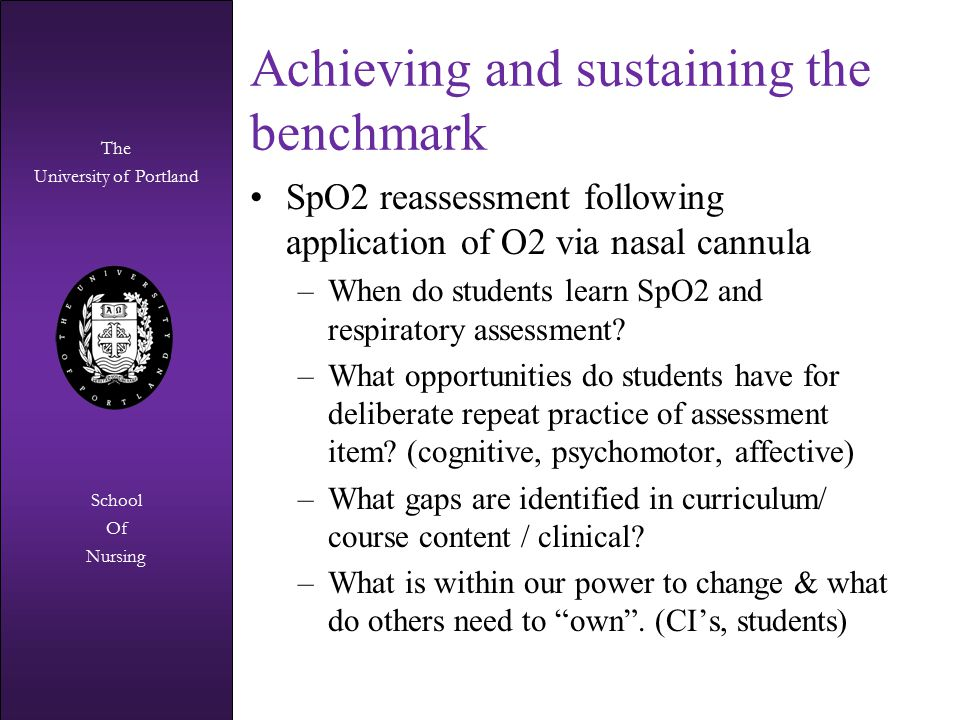 The University of Portland The University of Portland School Of Nursing Research Methods Intervention Group Control Group Male Junior nursing students Male senior nursing students Questionnaire/ IT labNo intervention Clinical experiences for 3 mos.