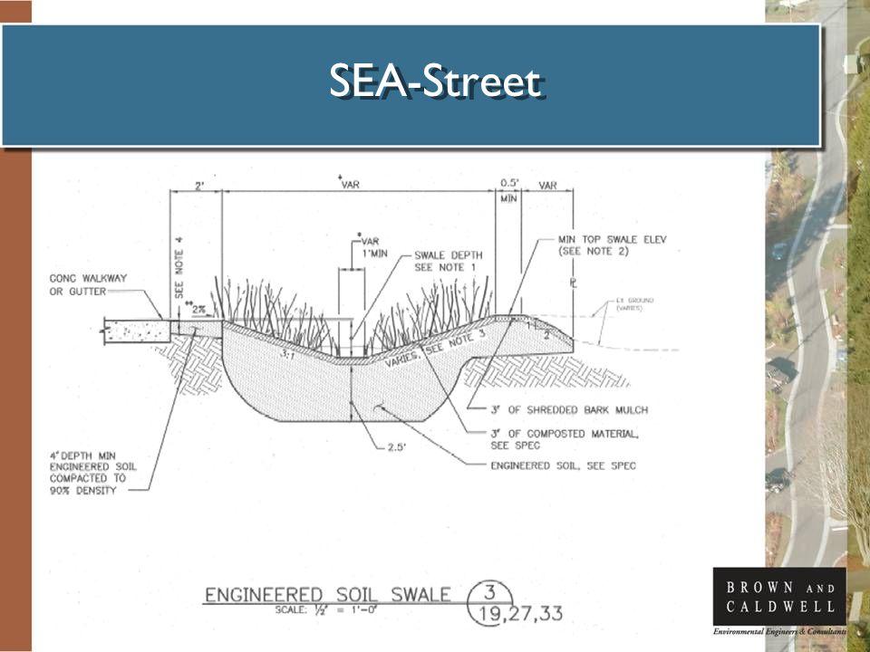 SEA-Street