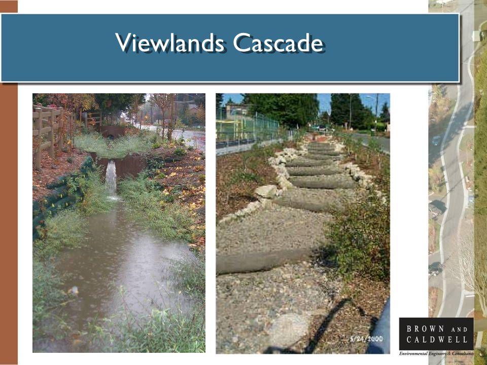 Viewlands Cascade
