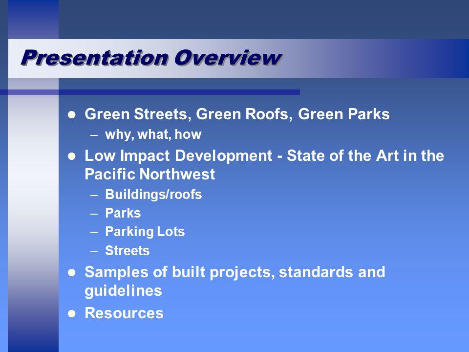 Urban Treewell Metro, Green Streets Manual, 2001