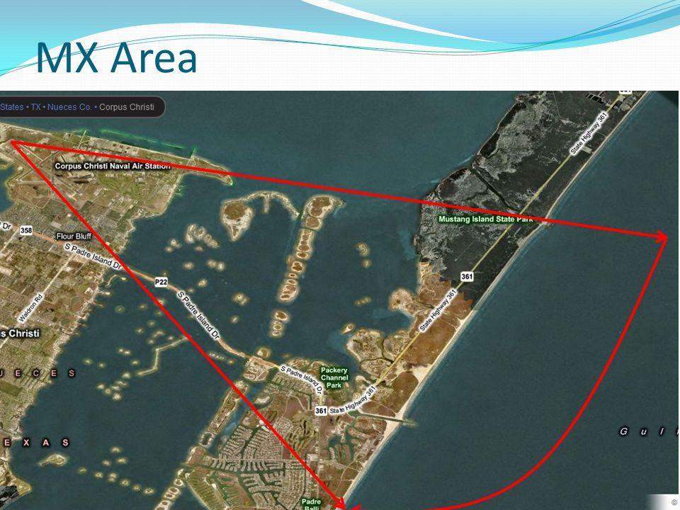 MX Area