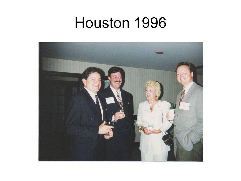 Houston 1996