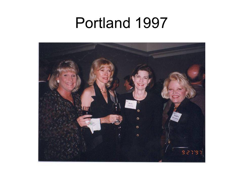 Portland 1997