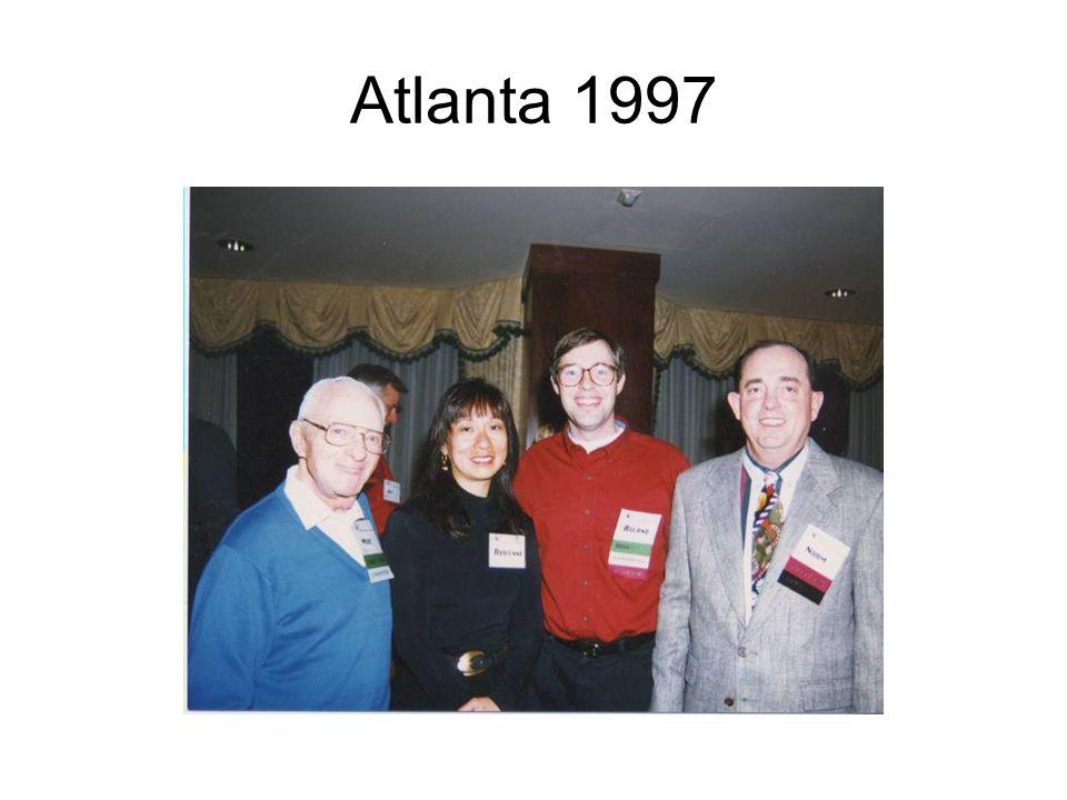 Atlanta 1997