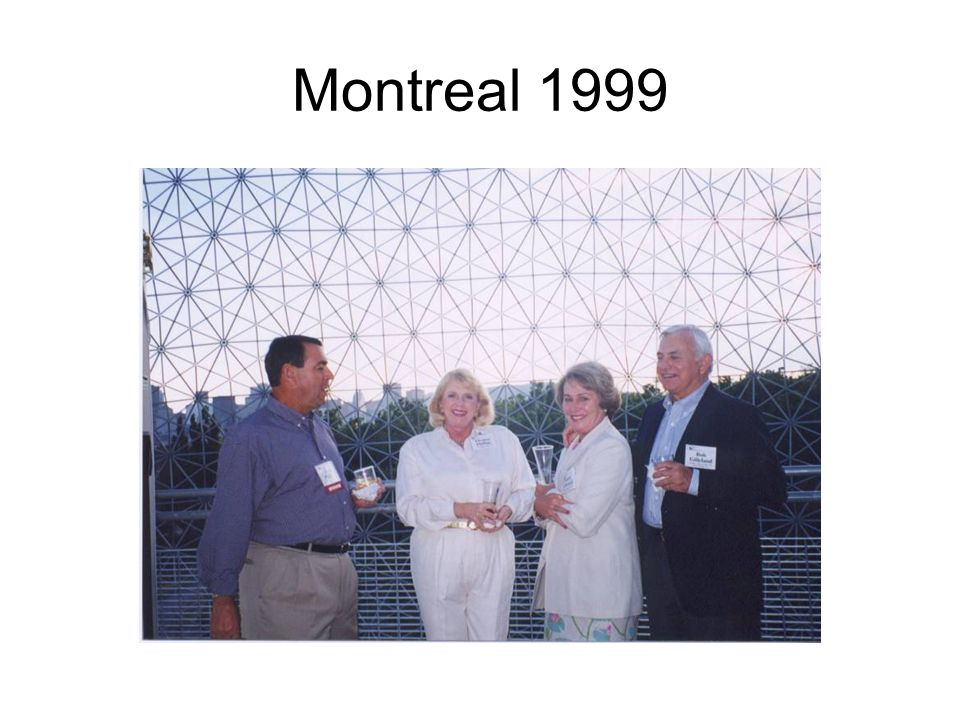 Montreal 1999