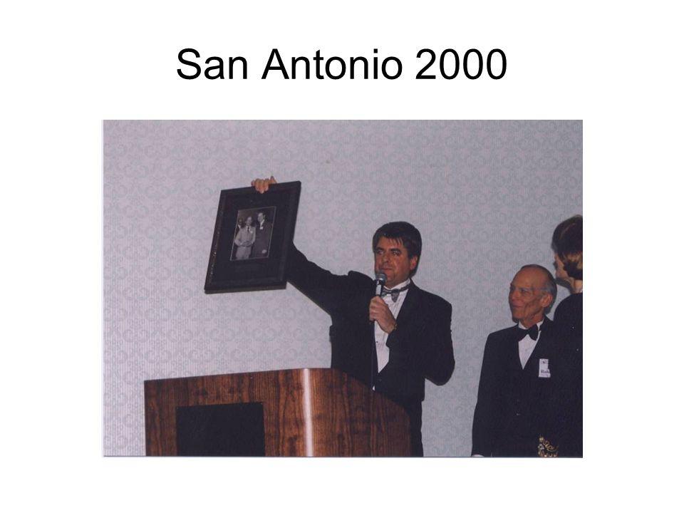 San Antonio 2000