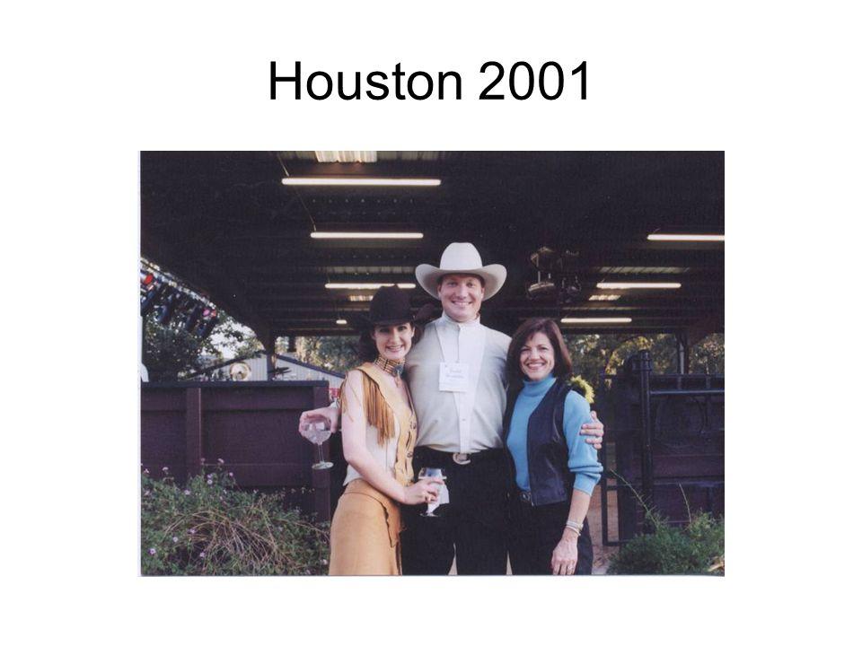 Houston 2001