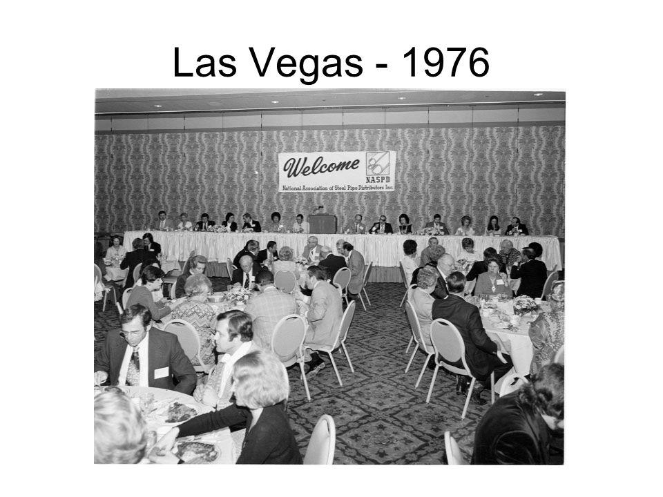 Las Vegas - 1976