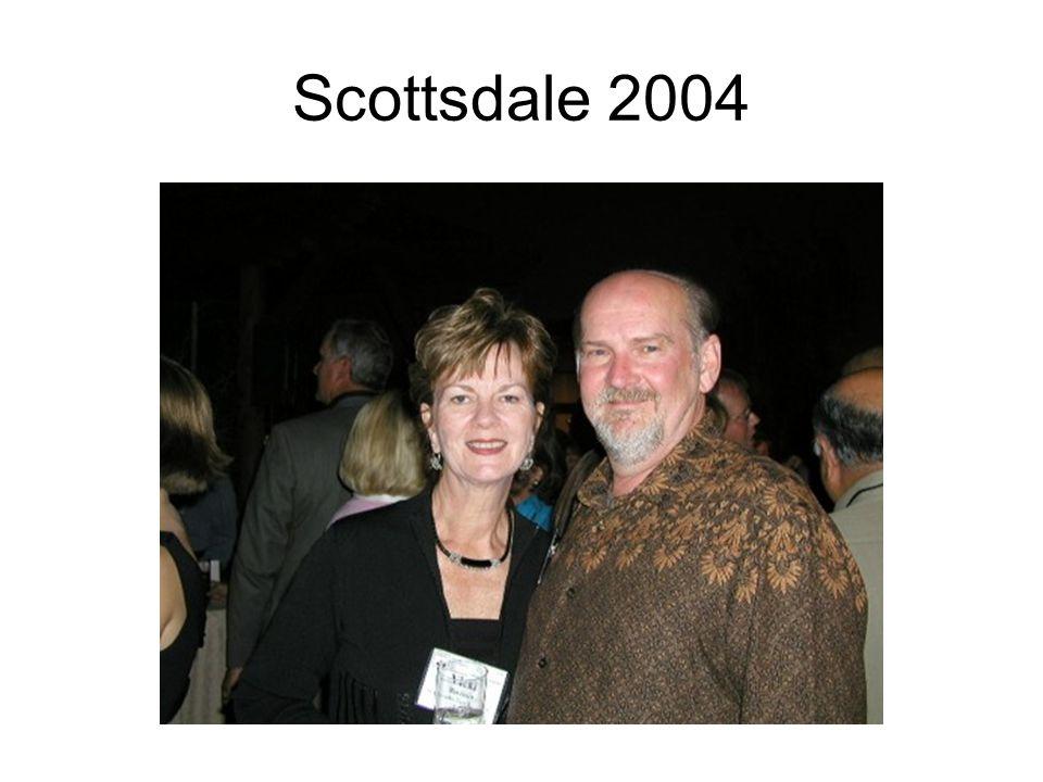 Scottsdale 2004