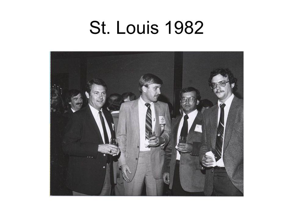 St. Louis 1982