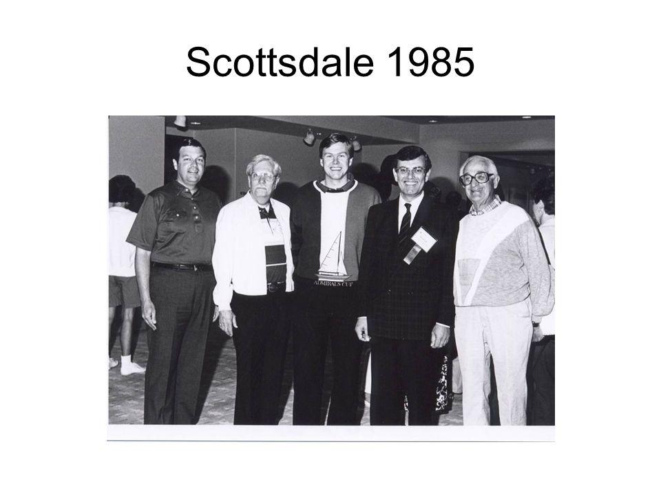 Scottsdale 1985