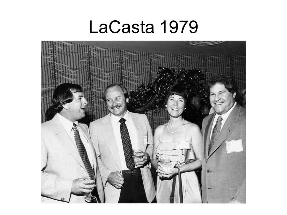 LaCasta 1979