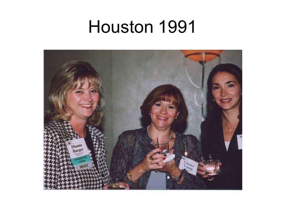 Houston 1991