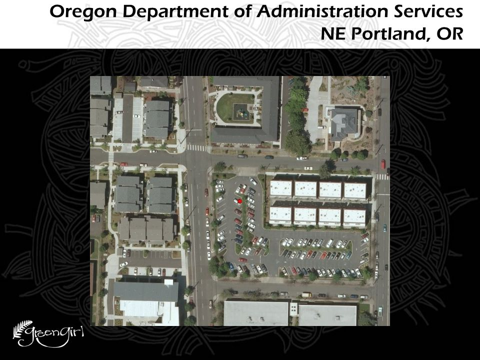 Oregon Department of Administration Services NE Portland, OR