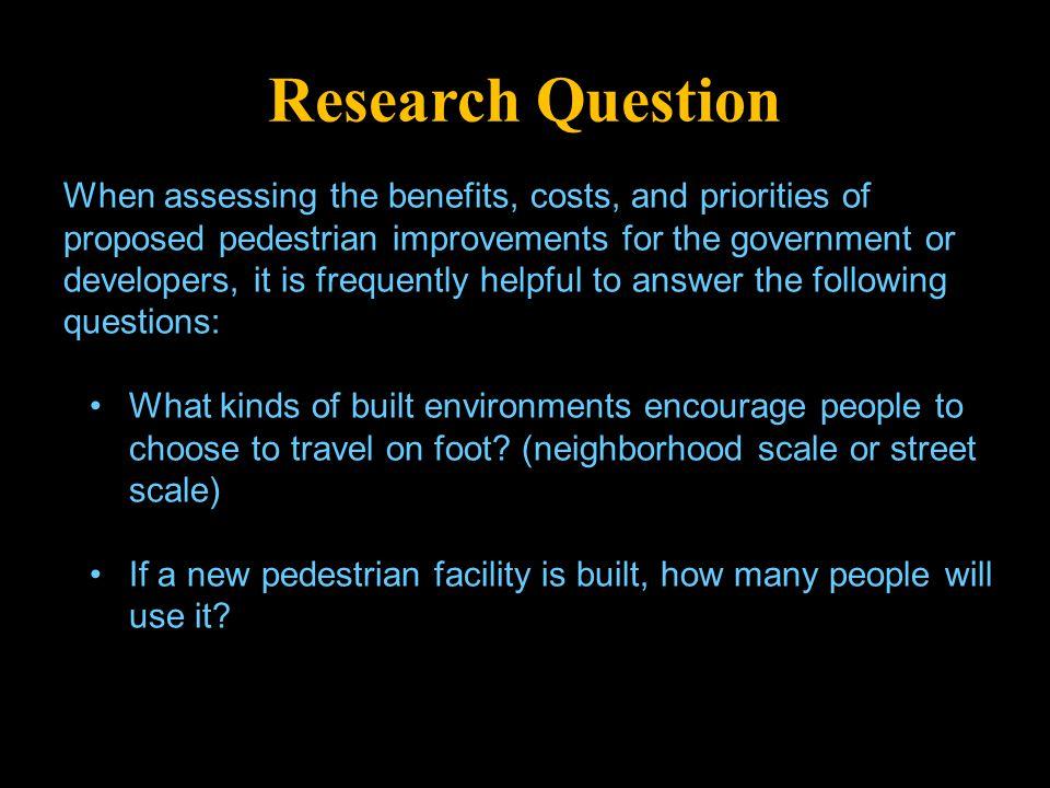  Socioeconomic variables are strong predictors of walk trip generation.