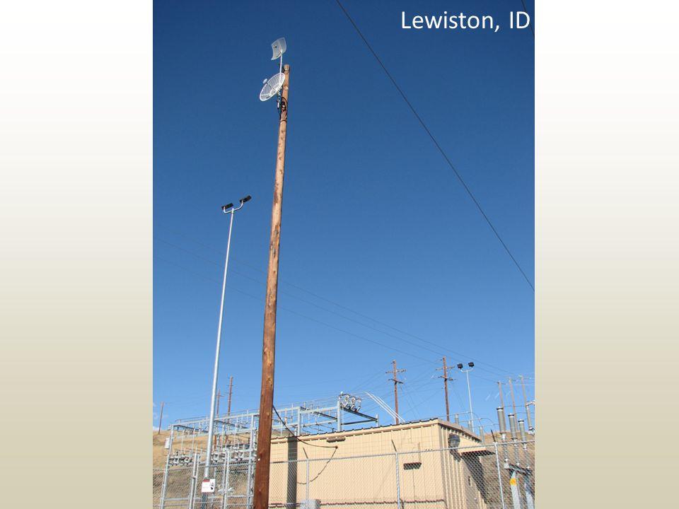 Lewiston, ID