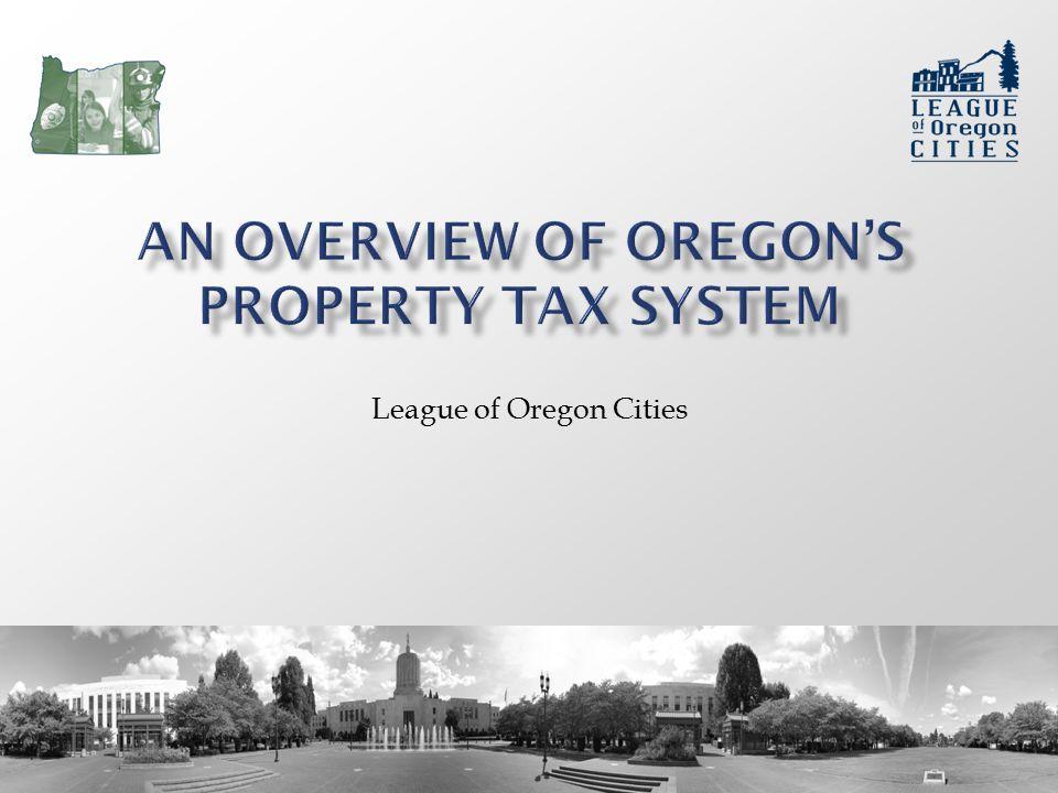 League of Oregon Cities
