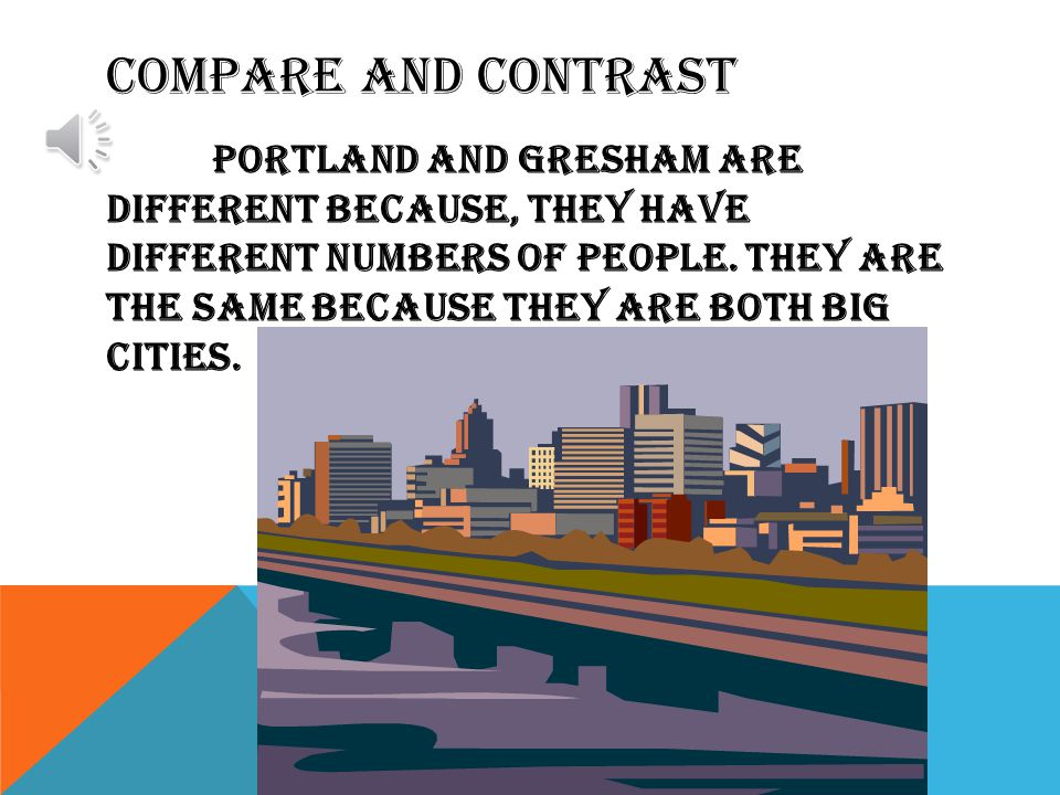GEOGRAPHY OREGON is the nation's ninth-largest state.