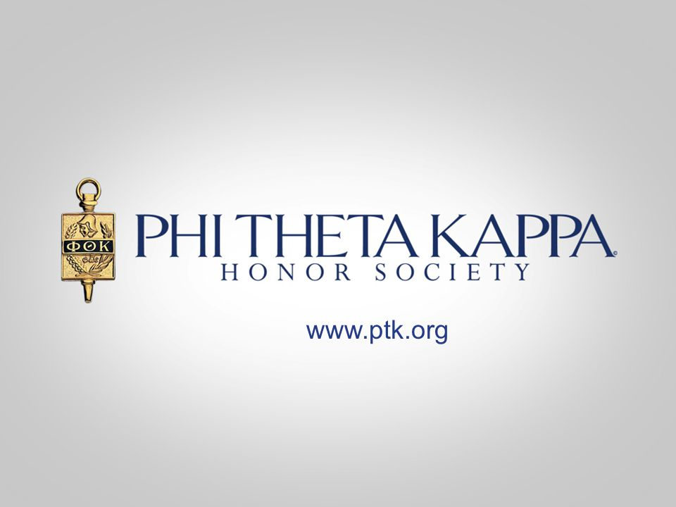 Members & advisor of Omega Nu, Delgado Community College, New Orleans, LA Phi Theta Kappa Membership An Honor Earned Click Here to Learn More Click Here to Learn More